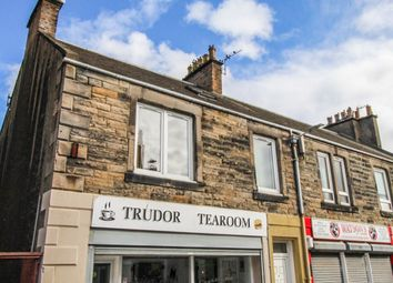 3 bed flat for sale in Forth Street, Leven KY8