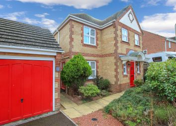 Thumbnail 4 bed detached house for sale in Collingworth Rise, Park Gate, Southampton