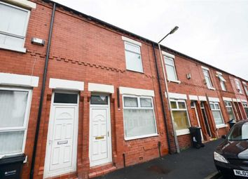 Thumbnail 2 bedroom terraced house to rent in Lichfield Avenue, Reddish, Stockport