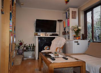 Thumbnail 1 bedroom end terrace house for sale in Asquith Close, Chadwell Heath, Romford