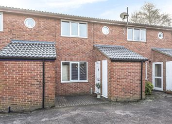 2 bed terraced house for sale in Bicester, Oxfordshire OX26