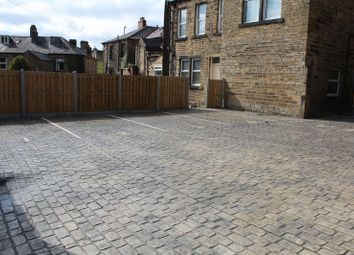 Thumbnail Parking/garage to rent in Back Wentworth Street, Huddersfield