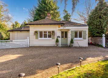 Rectory Lane, Sidcup DA14. 2 bed detached house for sale