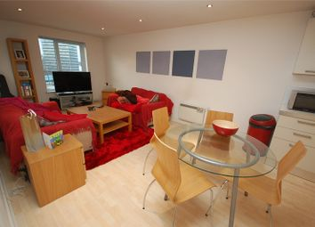 Thumbnail 2 bed flat to rent in The Linx, Simpsons Street, Manchester