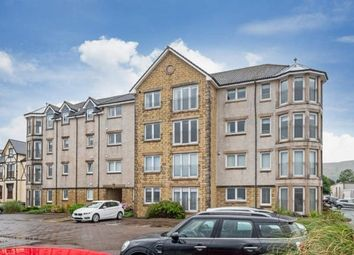 Thumbnail 2 bed flat for sale in Millennium Court, Largs, North Ayrshire
