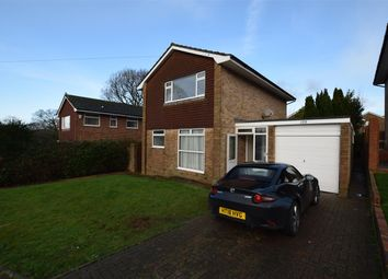 Thumbnail 4 bedroom detached house to rent in Old Roar Road, St. Leonards-On-Sea