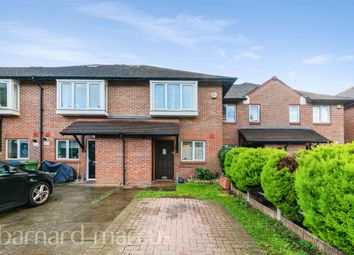 Thumbnail Terraced house for sale in Meldone Close, Berrylands, Surbiton
