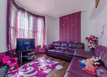 Thumbnail 2 bed flat for sale in Green Street, Forest Gate