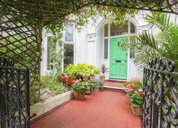 Thumbnail 6 bed semi-detached house for sale in Evelyn Terrace, Brighton