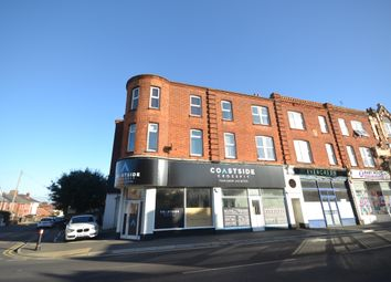 Thumbnail 3 bed flat for sale in Seabourne Road, Southbourne, Bournemouth