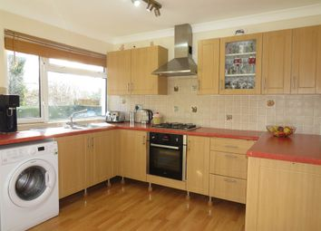 Thumbnail 2 bed terraced house for sale in Concorde Drive, Tonyrefail, Porth
