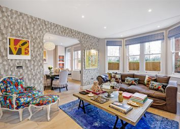 Thumbnail 4 bedroom flat for sale in Prince Of Wales Drive, London