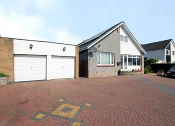 5 bed detached house for sale in Ramsay Crescent, Burntisland, Fife KY3