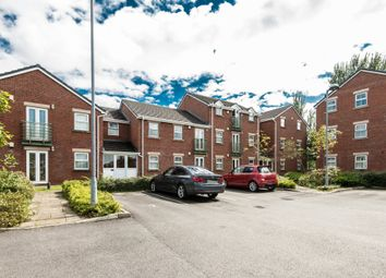 Thumbnail 2 bed flat for sale in Bridge House, Bridge Avenue, Ormskirk