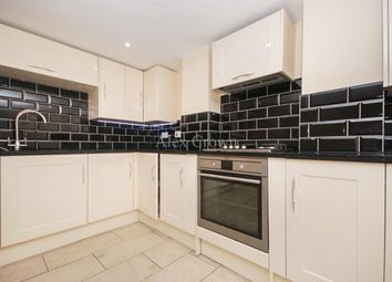 Thumbnail 3 bed flat to rent in Purves Road, London