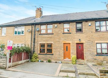 Thumbnail 3 bed terraced house for sale in Ashfield Avenue, Morley, Leeds