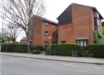 Thumbnail 1 bed flat for sale in Clarendon Court, Clarendon Road, Luton, Bedfordshire