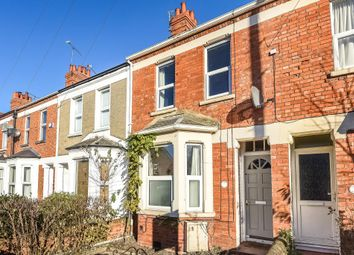 Thumbnail 2 bedroom terraced house for sale in Oxford Road, Oxford OX4,