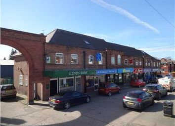 Thumbnail Retail premises for sale in 138 Christleton Road, Boughton, Chester, Cheshire