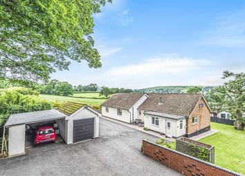 Thumbnail 4 bed bungalow for sale in Kingswood Road, Kington