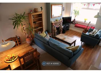 Thumbnail 2 bed terraced house to rent in Mafeking Road, Brighton