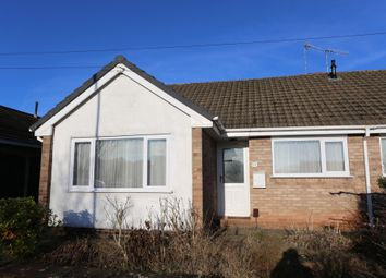 2 bed bungalow for sale in Trentley Road, Trentham, Stoke-On-Trent ST4