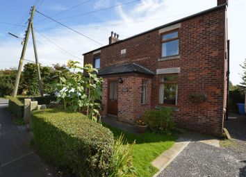Thumbnail 3 bed semi-detached house to rent in Glendale, Black Moor Road, Ormskirk