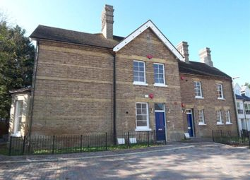 Thumbnail 2 bed flat to rent in Shepherds Farm, Rickmansworth, Hertfordshire