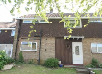 Thumbnail 3 bed terraced house for sale in Gernons, Lee Chapel South, Basildon