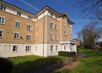Thumbnail 2 bed flat to rent in Monkwood Close, Gidea Park, Romford