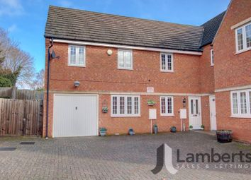 2 bed property for sale in Joseph Perkins Close, Astwood Bank, Redditch B96