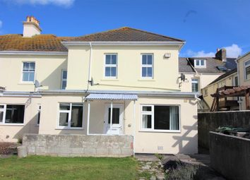Thumbnail 1 bedroom flat for sale in 131 Dorchester Road, Lodmoor, Weymouth, Dorset