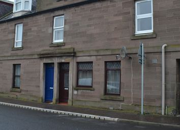Thumbnail 1 bed flat to rent in Palmerston Street, Montrose, Angus