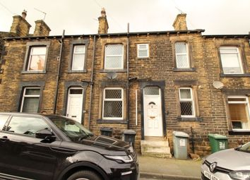 Thumbnail 2 bedroom terraced house to rent in Peel Street, Morley, Leeds