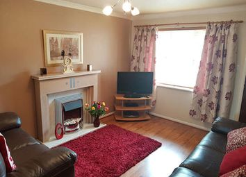 Thumbnail 2 bed flat for sale in Robson Grove, Glasgow