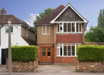Thumbnail 5 bed detached house for sale in Elm Way, Rickmansworth