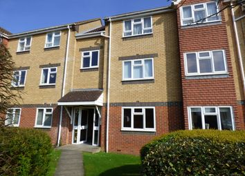 Thumbnail 1 bed flat for sale in Rutherford Close, Borehamwood