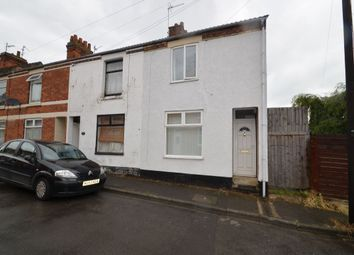 Thumbnail 2 bed terraced house to rent in Rosebery Street, Burton Latimer, Kettering
