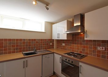 Thumbnail 2 bed flat to rent in Sheffield Road, Unstone, Dronfield