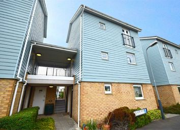 Thumbnail 2 bed flat for sale in Follager Road, Willans Green, Rugby, Warwickshire