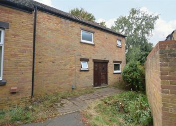3 bed end terrace house for sale in Cissbury Road, Briar Hill, Northampton NN4