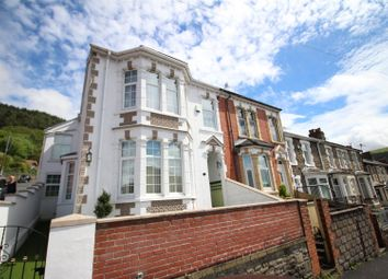 Thumbnail 3 bed semi-detached house for sale in Richmond Road, Six Bells, Abertillery