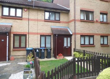 Thumbnail 2 bed terraced house for sale in Mortimer Drive, Bush Hill Park