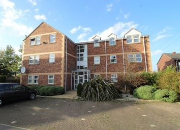 Thumbnail 2 bed flat for sale in Talbot Street, Normanton