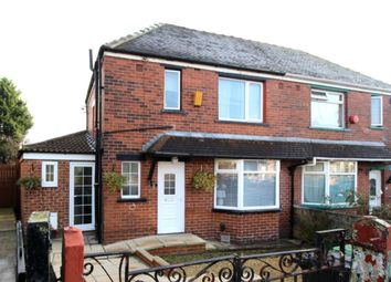 Thumbnail 4 bed semi-detached house for sale in Lawrence Avenue, Gipton, Leeds