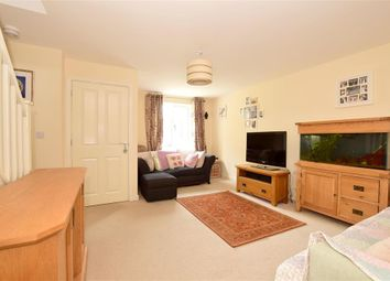 Thumbnail 3 bed semi-detached house for sale in Furnace Wood, Uckfield, East Sussex