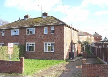 Thumbnail 3 bed semi-detached house for sale in 64, Penybryn Avenue, Whittington, Oswestry, Shropshire