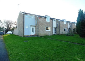 Thumbnail End terrace house to rent in Clayton Close, Hartley Wintney, Hook