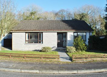 Thumbnail 2 bed detached bungalow for sale in 7 Barhill Crescent, Dalbeattie