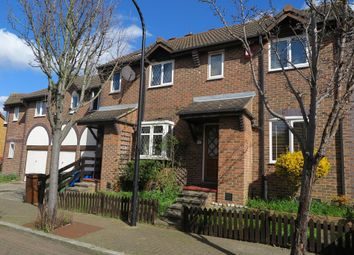 Thumbnail 2 bed terraced house to rent in Fishermans Drive, London